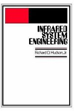 Acc, Infrared System Engineering, Richard D. Hudson, 0471418501, Book