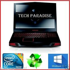 "Alienware M11X Intel Core 2 U4100 1,73GHz 6Go RAM 750GB HDD 11,6"" HD GT335M"