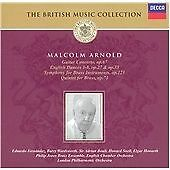 Sir Malcolm Arnold - British Music Collection: Malcolm Arnold (2001)