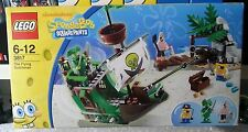 LEGO The Flying Dutchman Pirate ship SpongeBob SquarePants 3817 Sealed New