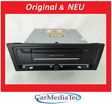 AUDI A4 S4 S5 A5 Q5 MMI 3G NAVIGATION MULTIMEDIA 8T1035764D NEU Main Unit Radio
