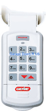 New Genie Intellicode Code Dodger GK-BX keypad -Replacement for GWKP, GWKIC, GWK