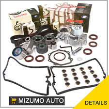 Fits 02-05 2.0L Subaru WRX Turbo Timing Belt Kit  GMB Water Pump DOHC EJ20T
