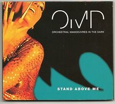 OMD STAND ABOVE ME MIXES + CAN I BELIEVE YOU 4 TRACK CD SINGLE IN DIGIPACK 1993