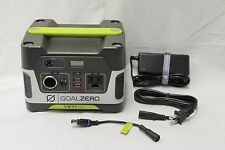 Goal Zero Yeti 150 110V Solar Generator Powers Laptops, Lights, and More 22004