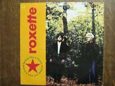 ROXETTE 45 TOURS GERMANY FADING LIKE A FLOWER