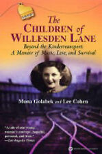 The Children of Willesden Lane: A Memoir of Music, Love and Survival by Mona...