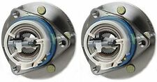Hub Bearing for 2003 Buick LeSabre ALL TYPES-Front Pair