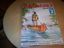 Regensburger Verlagshaus - Karl May - Winnetou II
