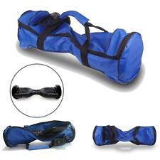 Tragetasche Schutztasche 6,5 zoll Smart Balance Wheel E-Board Elektroroller Blau