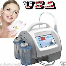 USA Facial Skin Care Water Exfoliating Hydro Spa Beauty oxygen Machine For Salon