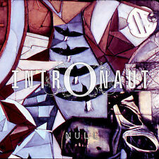 Null [EP] by Intronaut (CD, Feb-2006, Magic Bullet)