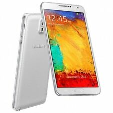 NEW SAMSUNG GALAXY NOTE 3 SM-N9005 White 32GB UNLOCKED 4G