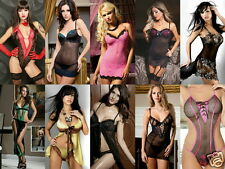 Mixed Lot of 50 New Lingerie Pieces Flea Market Wholesale Store Online Resale