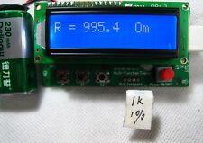 Multi Tester Meter Widerstand Kapazität Frequenz Oszilloskop Oscilloscope TEST