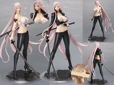 Neuf Anime Orchid Seed Darkness Triage X #1 Sexy Yuuko Sagiri Figure 27cm No Box