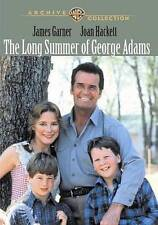 The Long Summer of George Adams (DVD, 2014)