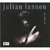 Julian Lennon - Mr. Jordan  CD  1989 VIRGIN ISSUE  JLCD-3