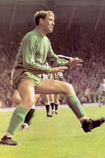 Football Photo GORDON MARSHALL Newcastle United 1960s