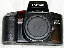 Used Canon EOS Elan 35mm Camera