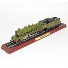 Atlas Editions Locomotives Pacific PLM- 1:100 Scale Model Train