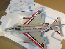 Franklin Mint F4E Phantom Alcock Brown Royal Air Force NATO Anniversary 1:48 P2