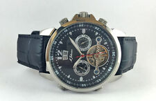 USED M. JOHANSSON MENS AUTOMATIC WRIST WATCH G-LunusLSB