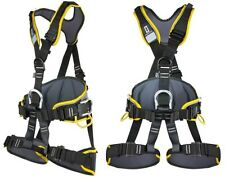Profi 3D STANDARD Full Body 5PT Harness (M/L) Descent/Ascent Rescue Positioning