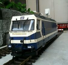 LGB MOB GE 4/4 ELECTRIC LOCOMOTIVE 20420 Swiss