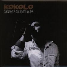 Kokolo - Heavy Hustling (Vinyl LP - 2009 - EU - Original)