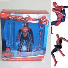 [USED] MAFEX-003 Spider-Man The Amazing Spider-Man 2 Figure Medicom Toy Japan