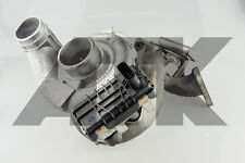 Turbolader CHRYSLER 300 C (and Touring) 3.0 CRD (and V6)  765155-4 5179566AB