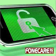 Unlock HTC One A9 M7 M8 M8S M9 10 Unlocking Code Network Pin Fast