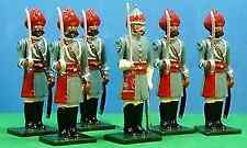 Marlborough Star Soldiers # 19 - Fane's Horse - 1:32 painted metal figures
