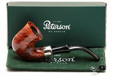 Peterson Standard Smooth XL305 Tobacco Pipe Fishtail