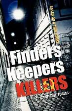 Finders Keepers Killers,VERYGOOD Book