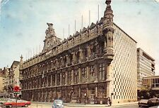 BR3670 Valenciennes L Hotel de Ville  france