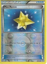 POKEMON GENERATION PACK CARD - MAX REVIVE 65/83 REV HOLO