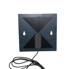 Digital TV Antenna Indoor Clear TV HD Digital Antenna only can be used in USA