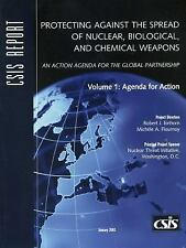 Protecting Against the Spread of Nuclear, Biological, and Chemical Weapons: An A