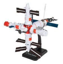 NASA NR20405B Space Adventure Russian Soviet Mir Space Station Set 1:150 Scale