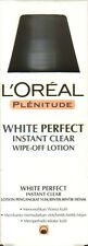 L'OREAL PLENITUDE WHITE PERFECT INSTANT LOTION SEALED