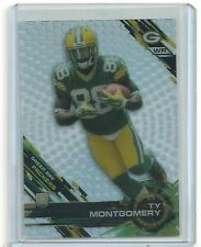 2015 High Tek, Ty Montgomery RC, Group B Dots