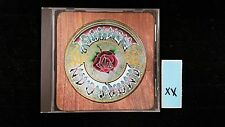 Grateful Dead American Beaty, CD Lot XX
