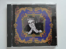 Elton John, 'The One' CD