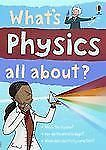 What's Physics All About? (Science Stories), Davies, Kate, Very Good Book