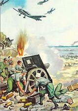 """ARTIGLIERIA DA CAMPAGNA - 33° Reggimento """"Folgore"""""""