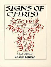 Signs of Christ: A Book of Clip Art