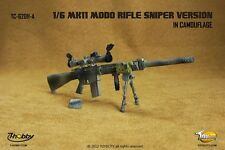 """Toyscity 1:6 Scale MK11 MOD0  Weapon Gun Model For 12"""" Action Figure Toy"""