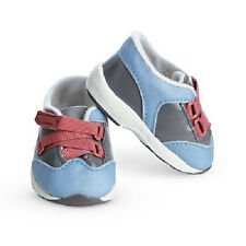 American Girl MY AG ACTIVE SNEAKERS Sporty Gym Shoes for Dolls New